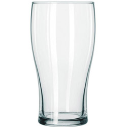 Libbey 4808 16 Ounce Pub Glass. Case of 24