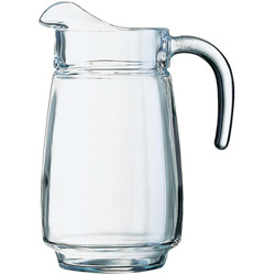 Tivo 78 Ounce Pitcher w/Ice Lip. Case of 6