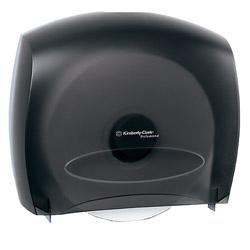 kimberly clark 09612 jrt jumbo roll bath tissue dispenser