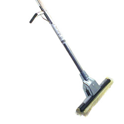 Rubbermaid Steel Sponge Mop with Cellulose Head