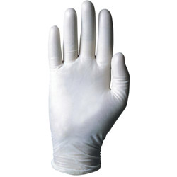 Ansell Medium Powdered Medical Vinyl Gloves, of 1000
