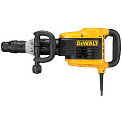 Dewalt Tools 21 lb SDS Max Demolition Hammer