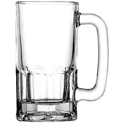 12 Oz. Wagon Beer Mug. Case of 24