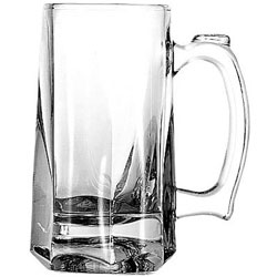 10 Oz. Tankard Beer Mug. Case of 12
