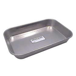 "Lincoln 4414 Bake Pan, 10 7/8"" x 16"" x 2 1/4"""