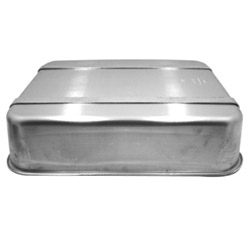 "Lincoln 4482 Professional Roaster Cover, 16"" x 20"" x 4 1/2"""