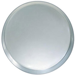 "American Metalcraft Hard Coated Tapered Pan, 14"" x 1"""