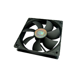 Cooler Master Usa Silent Fan 120 SI2 - Case Fan