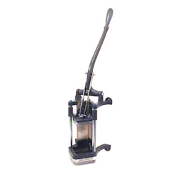 "Johnson-Rose 1/4"" French Fry Cutter"