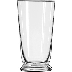 Libbey Heat Treated 12.5 Oz. Soda Glass