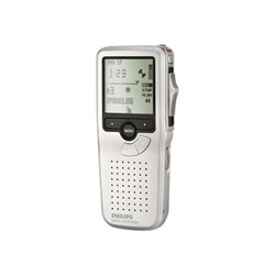 Philips Speech Processing Pocket Memo LFH9380 - Digital Voice Recorder