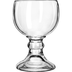 Libbey 1722471 21 Ounce Schooner Glass. Case of 12 Glasses