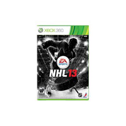 Buy Electronic Arts Games - Electronic Arts Gaming Software 19766 EA NHL 13 - Xbox 360