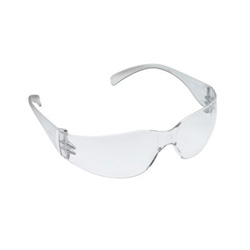 Safety Virtua Safety Glasses Clear Hard