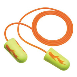 E·A·R E-a-rsoft Yellow Neon Blast Ear Plug