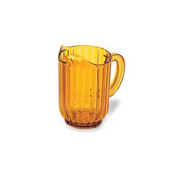Rubbermaid Gold Bouncer Pitcher, 60 Ounce. Sold Individually