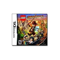 Lego® Indiana Jones 2: The Adventure Continues - Complete Package. Each