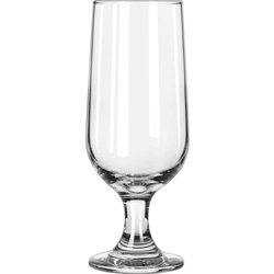 Libbey 3727 10 Ounce Embassy Beer Glass 24 Per Case..