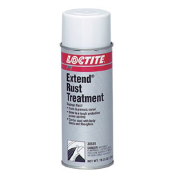 Loctite Extend Rust Treatment