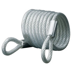 Master Lock Company 6ft Cable