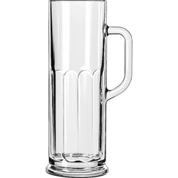 Libbey 5001 22 Ounce Frankfurt Mug. Case of 12