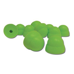 Moldex Jazz Band Replacement Pods & Neck Cd 5pr/pk = Ea