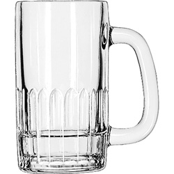 Libbey 5309 12 Ounce Mug. Case of 24