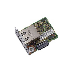 HP iLO2 Port Option Kit - serial panel