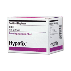 "Smith & Nephew Hypafix 6"" x 2 Yard Tape"