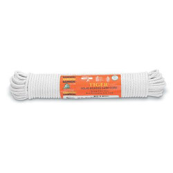 "Samson 039-100-05 5/16"" x 100 Cotton Sash Cord"