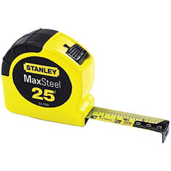 "Stanley Bostitch 3/4"" x 16' C.g Power Tape"