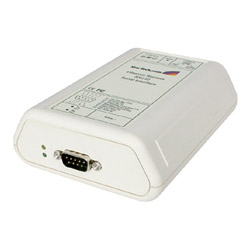 Startech 1 Port RS232 Serial over IP Ethernet Device Server - device server