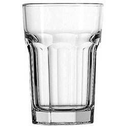 Anchor Hocking New Orleans 12 Oz. Beverage Glass