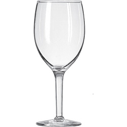 Libbey 8464 8 Ounce Citation Wine or Beer Glass. Case of 24