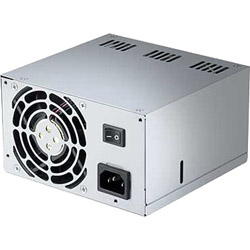 Antec Basiq BP350 - Power Supply (Internal) - ATX12V 2.01 - AC 115/230 V - 350 Watt - United States