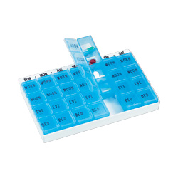 Apex Medical Corp. Medichest Pill Organizer