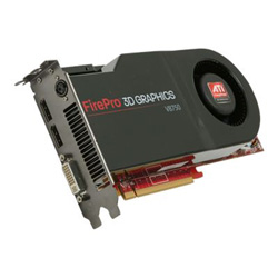 ATI FirePro V8750   graphics adapter   FirePRO V8750