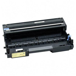 Brother Drum Unit for HL 6050, HL 6050DN, Black
