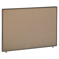 "Bush ProPanel PP42560-03 Panel - 60"" Width - Harvest Tan"