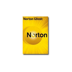 Symantec Norton Ghost ( V. 15.0 ) - Complete Package