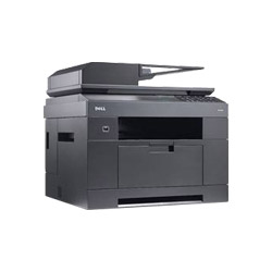 Dell 2335DN Monochrome Multifunction Laser Printer (Fax/Copier/ Printer/ Scanner)