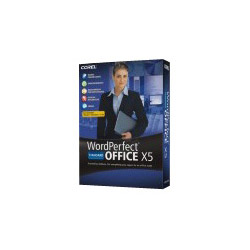 Corel WordPerfect Office X5 Standard Edition - Complete Package. Each