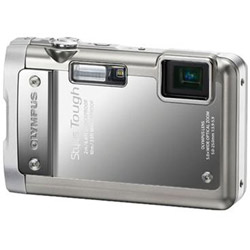 Olympus Stylus Tough 8010 - Digital Camera. Sold Individually