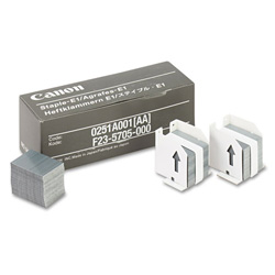 Canon Staple Cartridge for IR550, 600; 6045, 6050, & others, 15,000 Staples/Pack