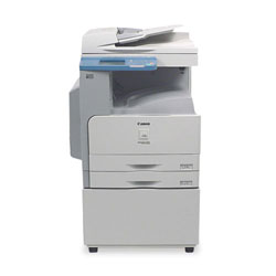 Canon imageCLASS MF7480 Monochrome Multifunction Laser Printer with Networking