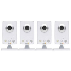AXIS M1054 Surveillance Kit - Network Camera