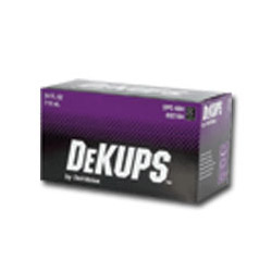 Devilbiss DeKups® Reusable Cup Frame and Lid - 24 oz.
