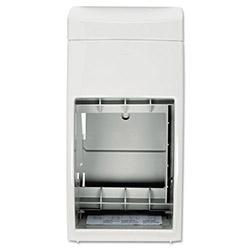 Bobrick matrix series dual roll toilet tissue dispenser b5288 restockit Boardwalk 6145 bathroom tissue