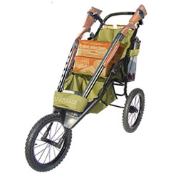 Do-All Outdoors Gun Buggy