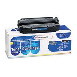 Data Products 57980 Compatible Toner, 3500 Page-Yield, Black